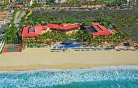 Hotel Posada Real los Cabos y vuelo barato 20165 2016 2017 todo incluido