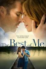 Lo Mejor de Mi (The Best of Me) (2014)
