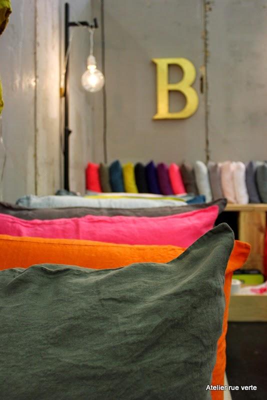 atelier rue verte le blog paris maison objet visites 1. Black Bedroom Furniture Sets. Home Design Ideas