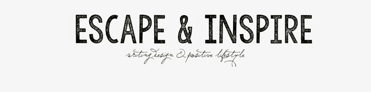 Escape&Inspire