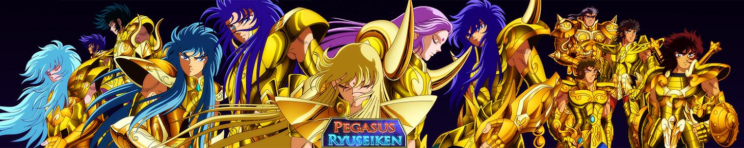 Pegasus Ryuseiken ©