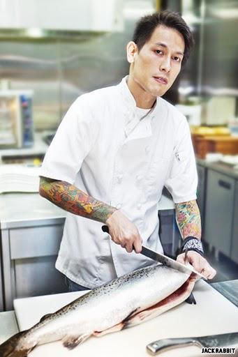 foto Foto Chef Juna Master Chef Indonesia