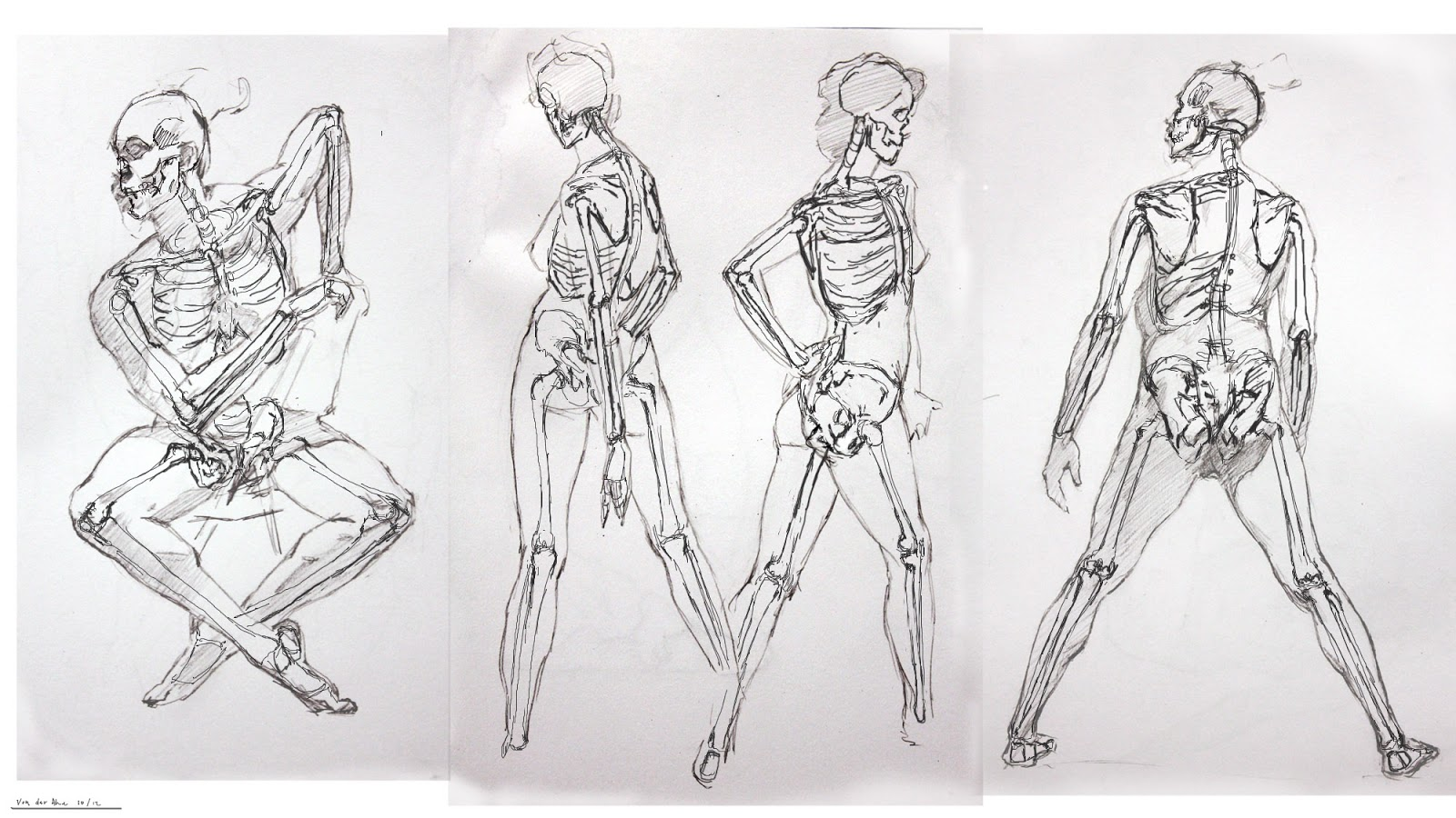 figure drawing ebooks how to draw people - HD1600×900