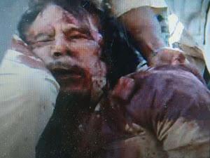 Gaddafi Dead 3