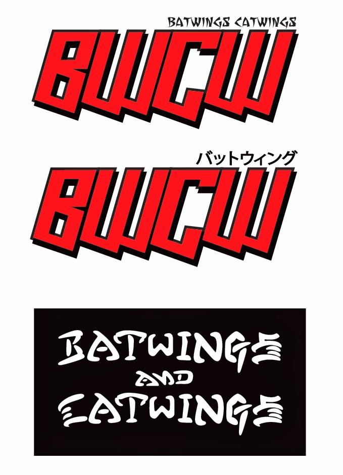 Batwings Catwings - Radio