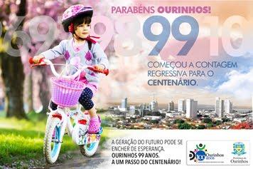 CENTENÁRIO OURINHOS