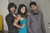 Devudichina Prasadam Movie Opening Photos-thumbnail-11