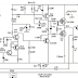 70 Watt MOSFET Audio Amplifier