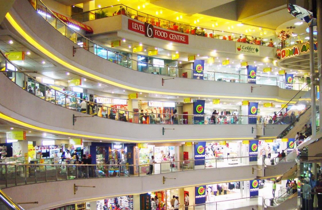 Grosir Tas Pasar Senen Jaya