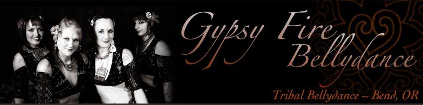 Gypsy Fire Bellydance