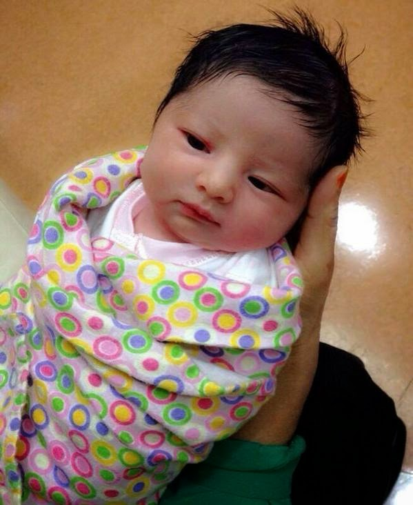 Berapakah Berat Bayi Normal Yang Baru Lahir?