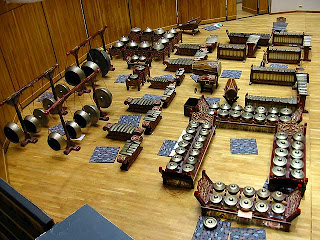 Gamelan Music Instruments  - Everlasting Traditional Music Instruments from Indonesia