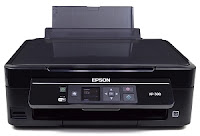 Epson XP-300 Driver (Windows & Mac OS X 10. Series)