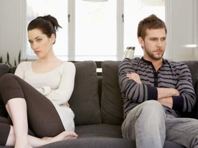 Divorcios: mutuo acuerdo y contencioso