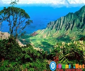 Pulau paling fotogenik didunia