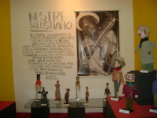 Acervo Mestre Salustiano