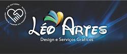 Léo Artes - Design e Serviços Gráficos
