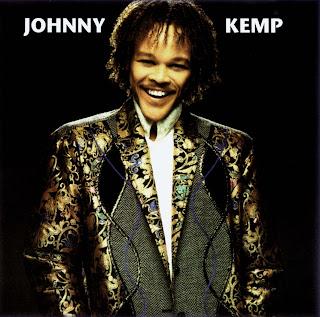 JOHNNY KEMP - JOHNNY KEMP (1986)