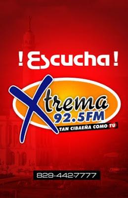 ESCUCHALA XTREMA 92.5FM