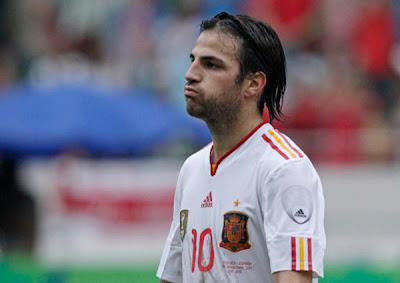 Costa Rica 2 - 2 Spain (2)