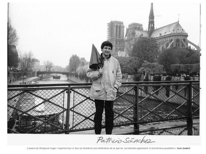 Patricio SANCHEZ-ROJAS - Paris - La Seine - Notre-Dame. -