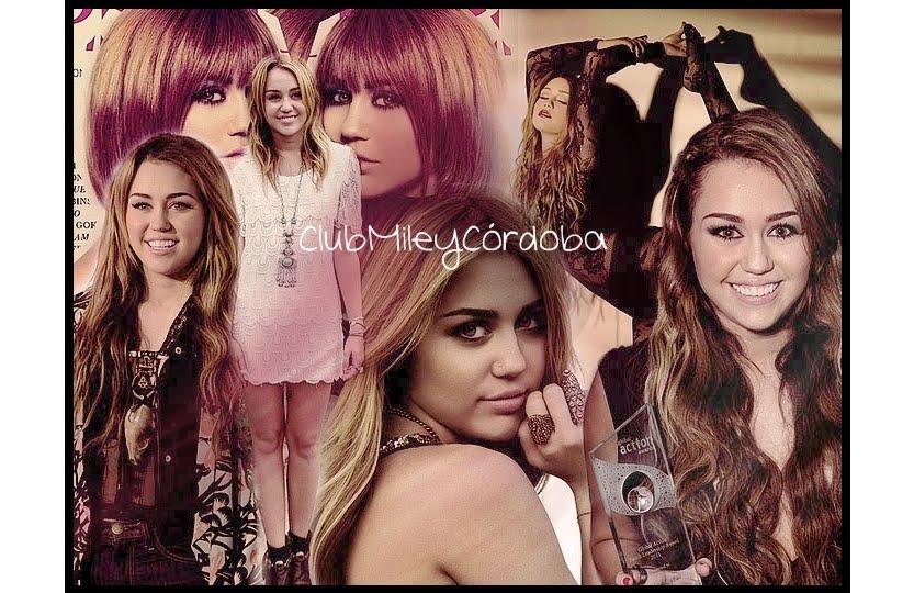 Club Miley Cordoba
