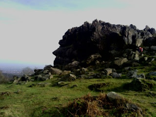 The Old Man of Beacon Hill