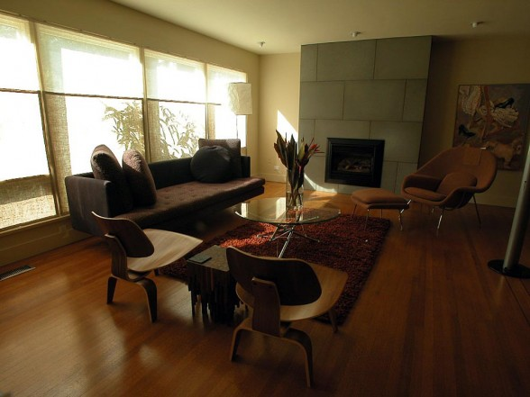Living Room Interior Design Ideas Pinterest