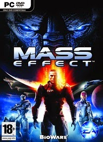 Mass Effect (RUS/ENG/MULTI6) [REPACK]