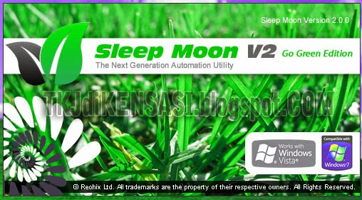 Sleep Moon Xpress V2 Free Download