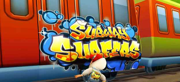 Download and Play Subway Surfers on PC