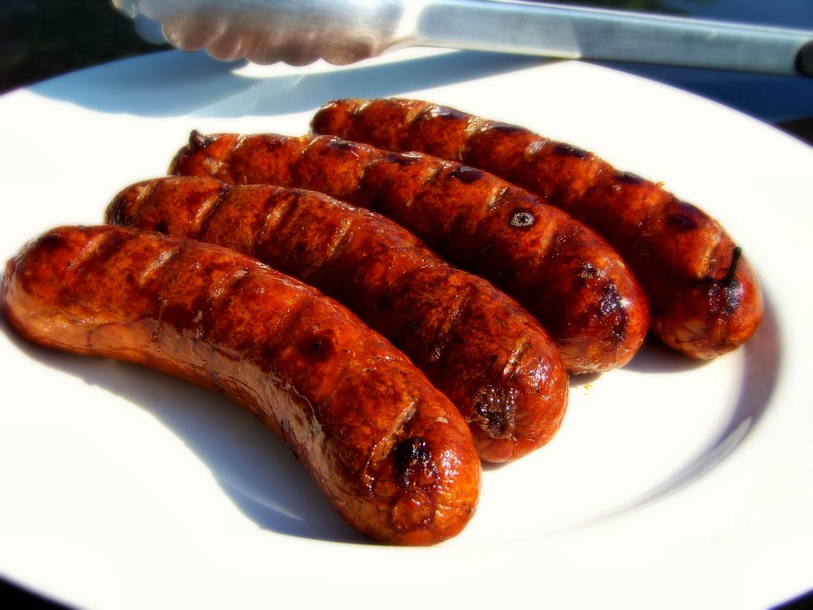 Laiba Sausage Traders