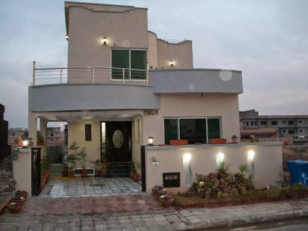 Profitable Business Of Selling Newly Constructed Houses In Pakistan