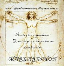 PREMIO 100 SEGUIDORAS