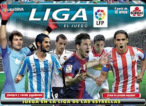 Viva el fútbol español