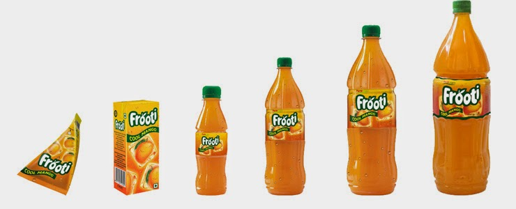 product market analysis of frooti parle Frooti's excellent distribution system has already been proved in our market survey and analysis where 90% of the respondents agreed that frooti is readily available to them50 only this is borne out by parle agro winning the beverage industry award for the best managed supply chain 2002 and the highest retail availability in the year 2002.