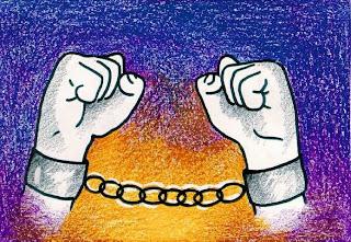 C'è la crisi e questo porta la nuova schiavitù lavorativa