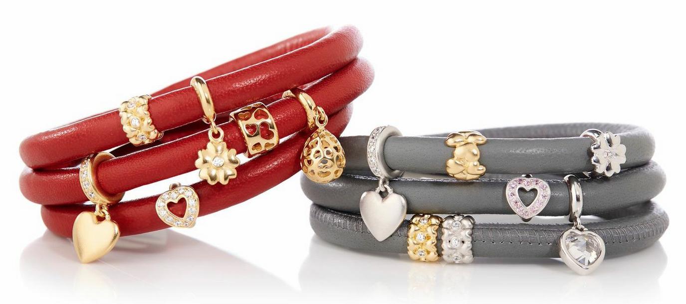 Idées cadeaux St-Valentin Bracelets Endless Jewelry