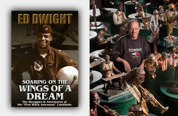 w e  a l l  b e   w e  a l l  b e  radio   listen now   u0026quot ed dwight  first black astronaut  u0026 black