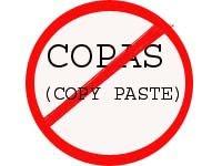 Cara Mencegah Copy Paste Artikel Blog Dengan CSS