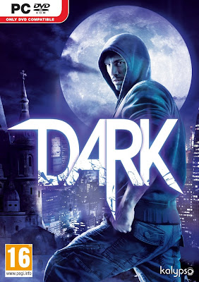 Free Dark 2013 PC Game Full Download