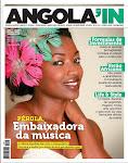 Angola'in à venda em Portugal e Angola