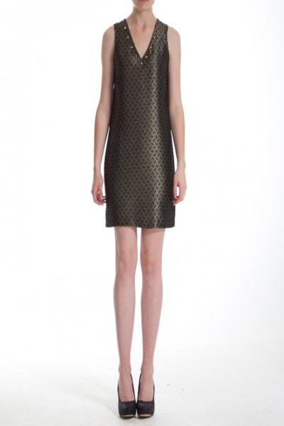 koton yeni sezon 2013 elbise-2