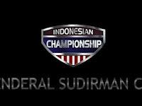 Jadwal Siaran Babak Penyisihan Piala Jenderal Sudirman 2015