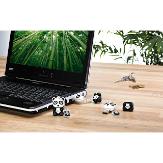 cool usb pen drive animal shape