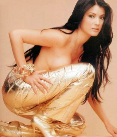 kelly hu. Pretty Celebrity: Kelly Hu