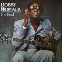 bobby womack - the poet (1981)