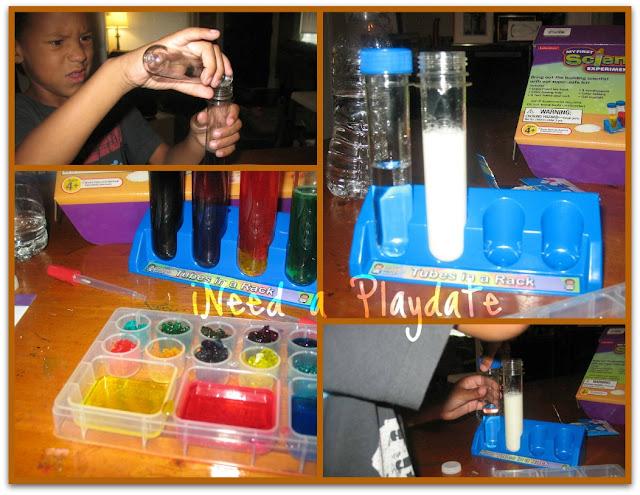 Science @LakeshoreLM School Supplies