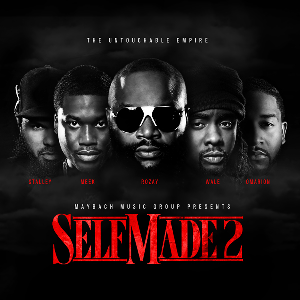 SELFMADE MMG Presents: Self Made Vol. II (Album Stream)