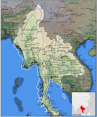 Thailand, Bangkok Mission